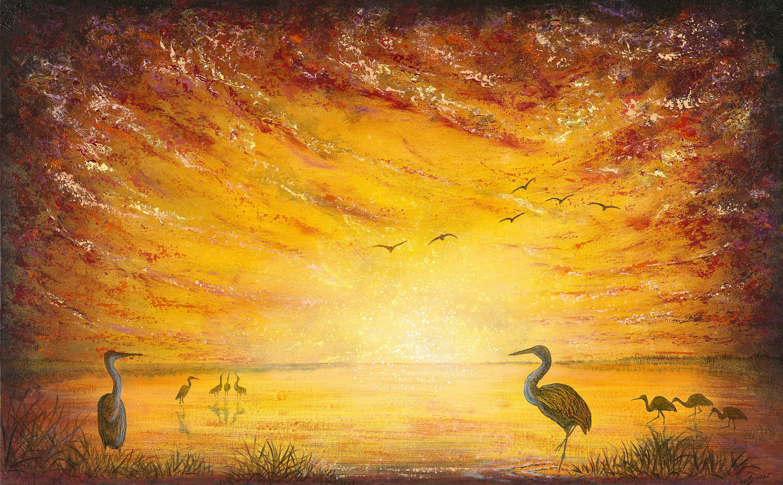 Dawn Enchantment