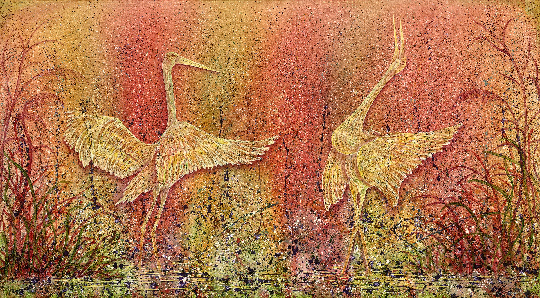 Joyous Dance