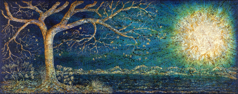 The One Tree - Full Moon