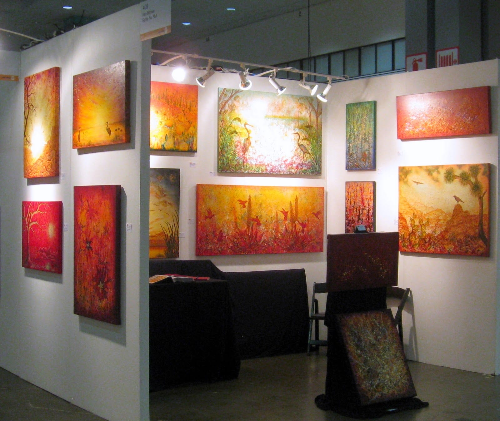 World Wide Art - Los Angeles Convention Centre