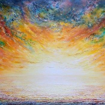 Ken Bonner Art | For Your Eyes Only