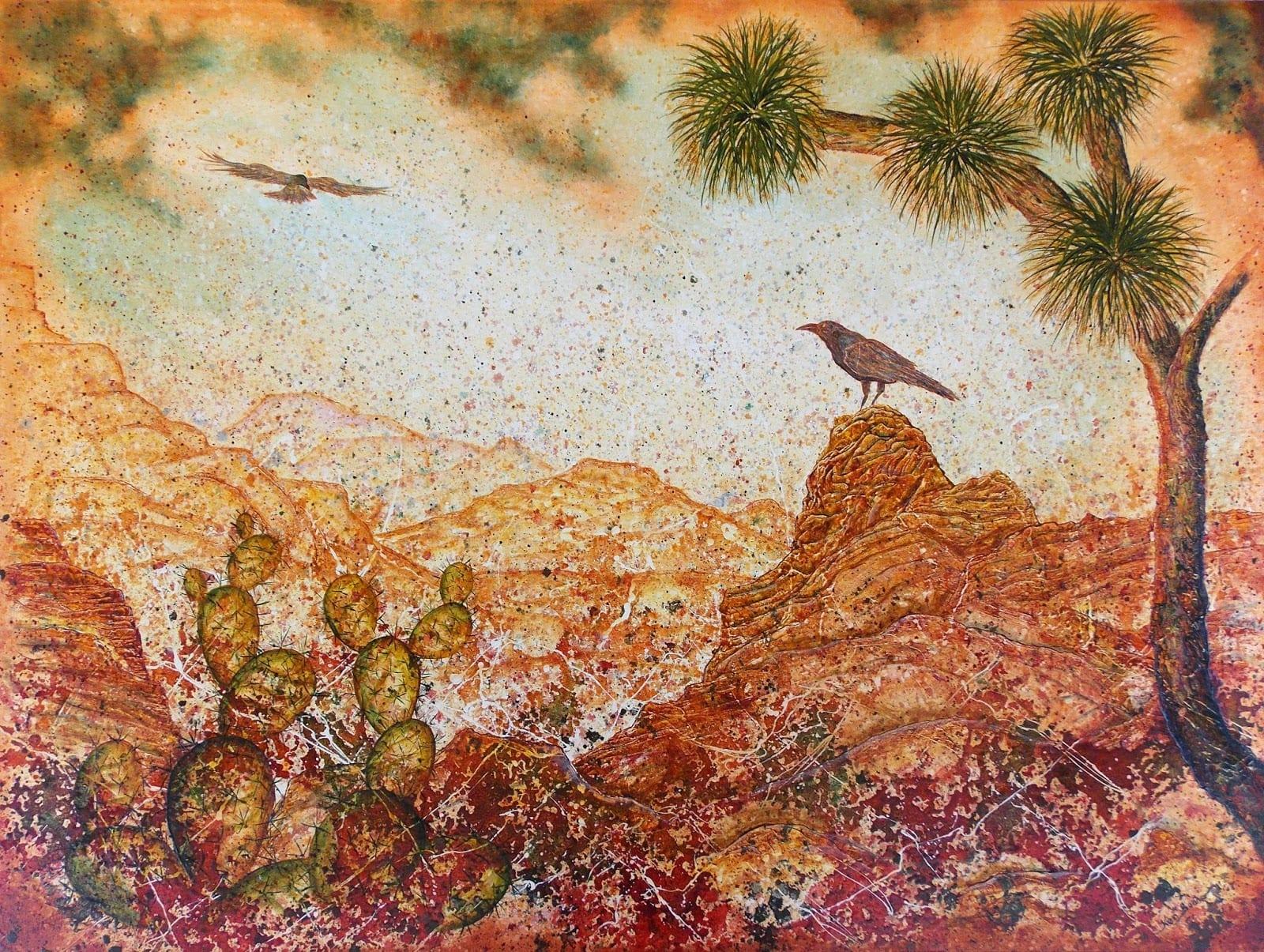 Ken Bonner Art | Instant Enchantment
